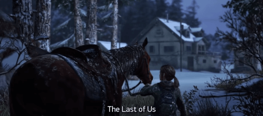 The Last of Us игра